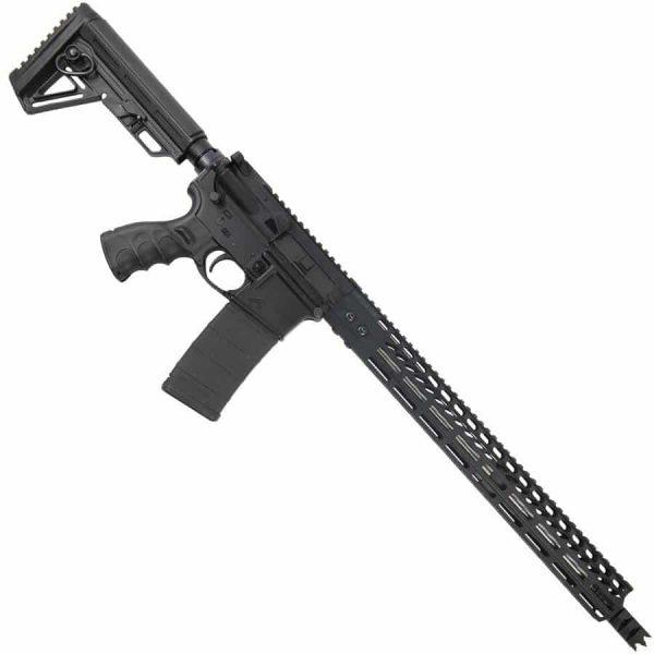 """AR-15 5.56 Custom Upper """"165 Breacher"""""""