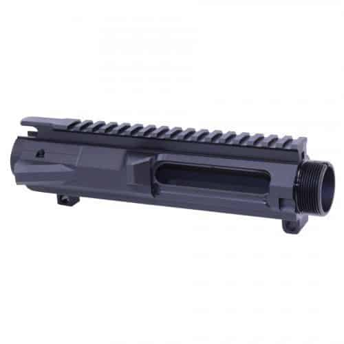 308 stripped upper receiver anodized black Gen 2