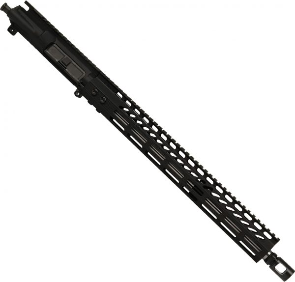 AR-15 5.56 Complete California Legal Upper Receiver M-LOK