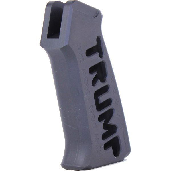 AR-15 'Trump Series' Make Your Pistol Grip Great Again (Anodized Black)