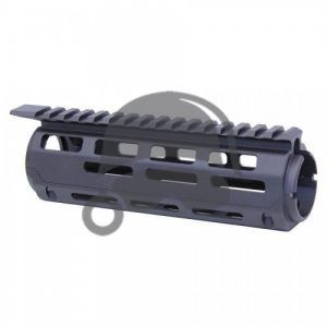 AR-15 2 Piece Drop in Aluminum M-LOK GI Standard Handguard Replacement