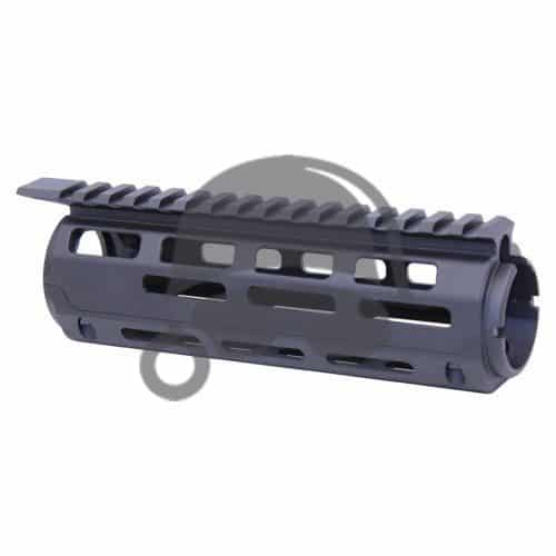 AR-15 2 Piece Drop in Aluminum M-LOK GI Standard Handguard Replacement