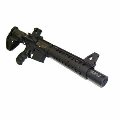 AR-15 Tavor Slip Over Fake Suppressor