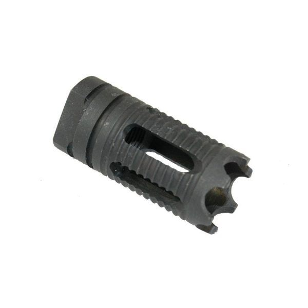 5/8 X 24 .308 6.8 AR-10 AR-15 Flash Hider