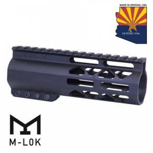 "6"" Length Air-Lok Compression M-LOK Free Float Handguard"