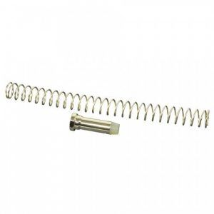 AR10/LR308 Car Buffer & Spring Set (Gold PVD Finish)