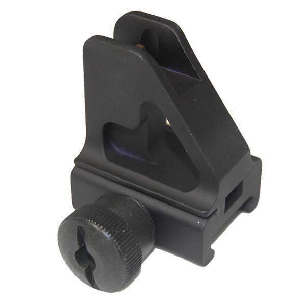 Removable Fixed Front Sight for RAIL Height AR-15 rifles
