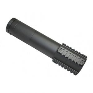 AR-15 Free Floating Tube 10 inch Handguard With Removable Rails
