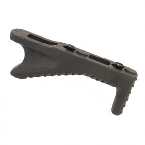 Aluminum Angled Grip For KeyMod or M-LOK Systems