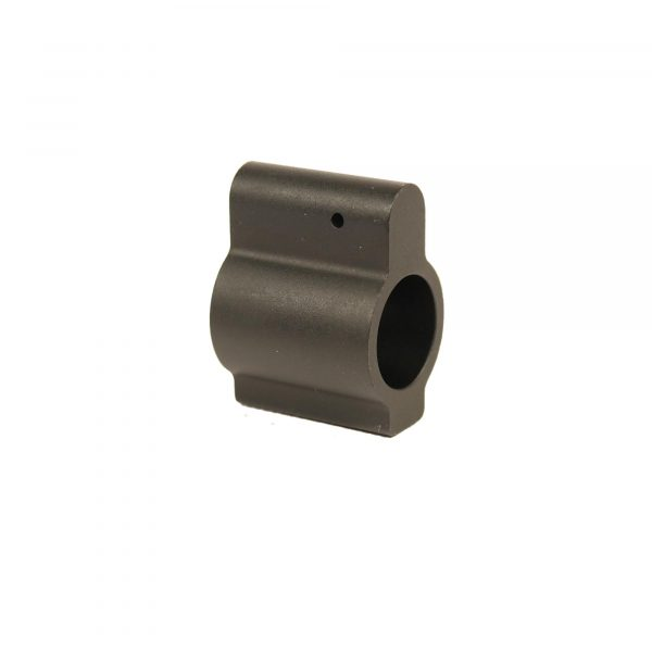 AR15 .625 Aluminum Low Profile Gas Block
