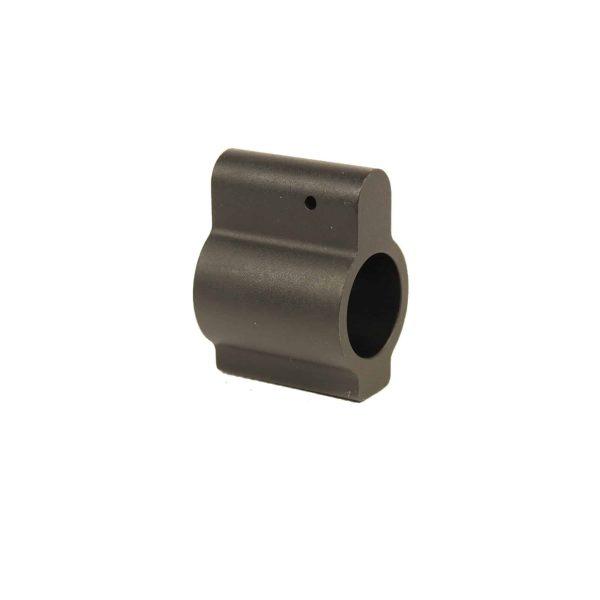 AR15 .625 Aluminum Low Profile Gas Block
