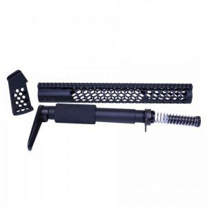 AR-15 Honeycomb Series Complete Furniture Set