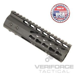 AR-15 KeyMod Free Float Carbine Handguard Made in USA