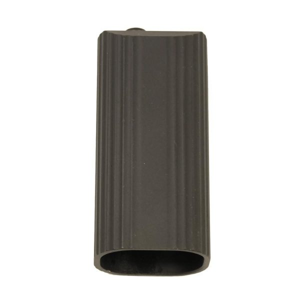 KeyMod Aluminum Forward Vertical Grip in Black