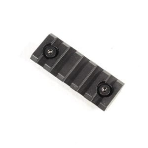 KeyMod Rail Section 2 inch length