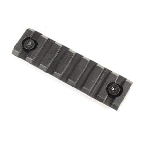 KeyMod Rail Section 3 inch length