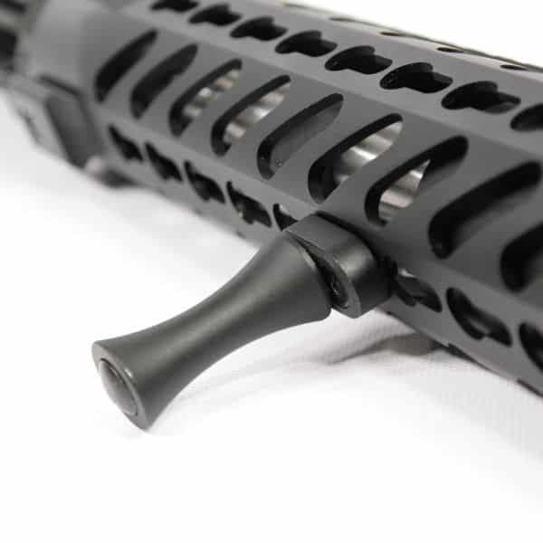 QD Hand Stop For KeyMod Hand Guards