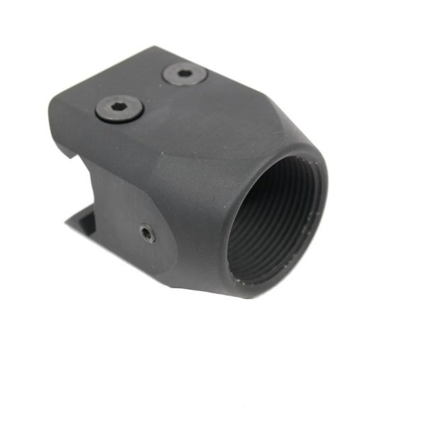 SIG MPX Stock Adapter for AR15 Stocks USA Made