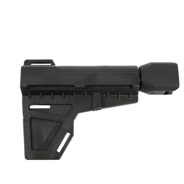 SIG MPX Stock Adapter With Blade Buffer Tube USA Made