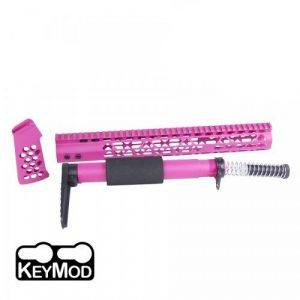 AR-15 Airlite Series Furniture Set In Pink