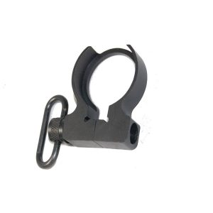 ip Over Single Point Sling Attachment with QD Swivel