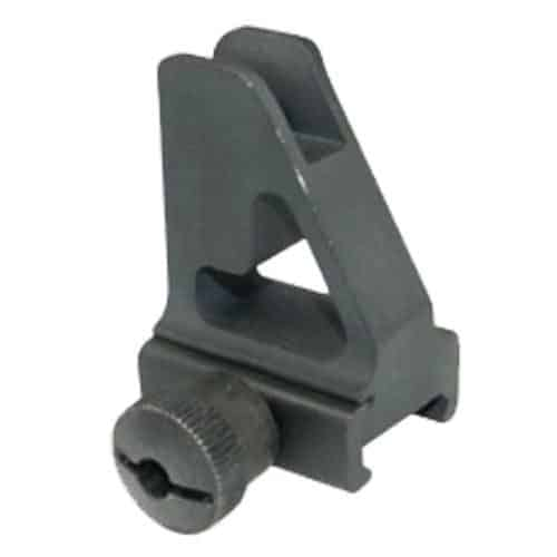 Removable Fixed Front Sight for GAS BLOCK Height AR-15 rifles