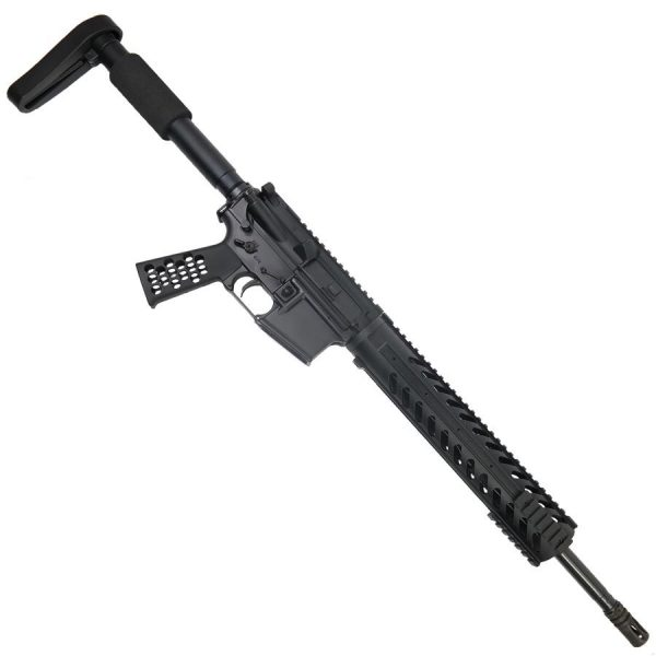 "AR-15 Upper Receiver In 5.56 ""Grunt Series"" Mod-0"