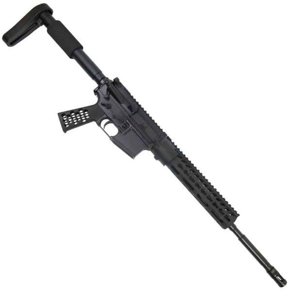 "AR-15 Upper Receiver In 5.56 ""Grunt Series"" Mod-2"
