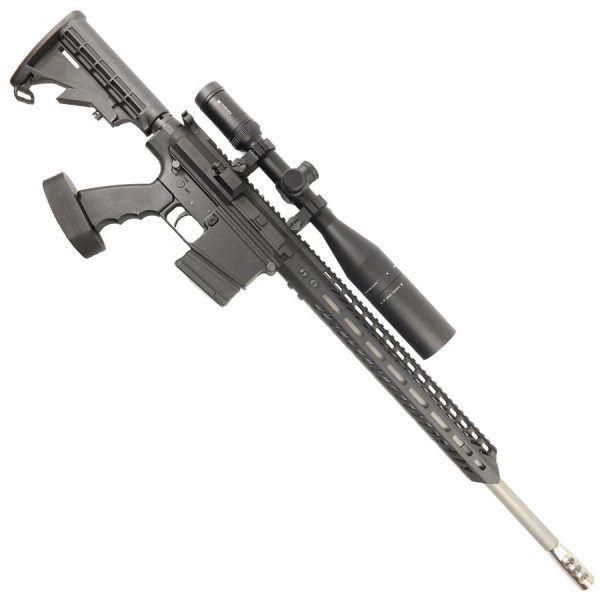 AR 6.5 Creedmoor LONGBOW Upper with M-LOK Handguard