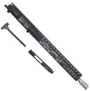AR15 6.5 Grendel Complete Upper Receiver Elite Series