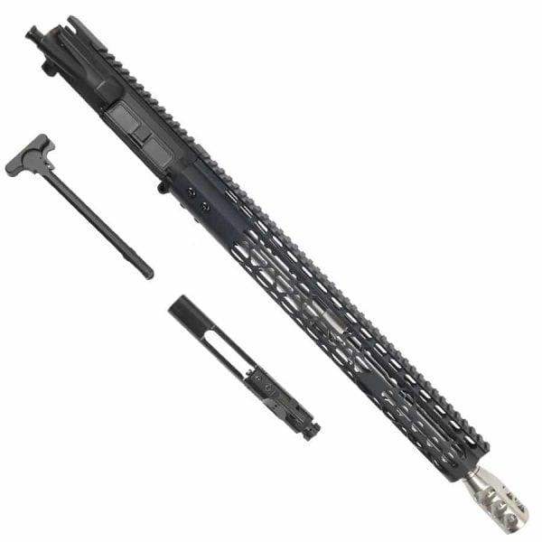 AR15 6.5 Grendel Complete Upper Receiver Elite Series