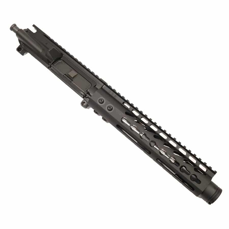AR-15 300 Blackout Pistol Upper KeyMod or M-LOK RIP Series - Color Options