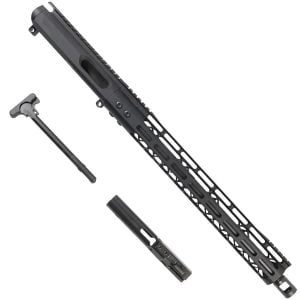 AR15 9MM PCC Complete Upper Elite Series With M-LOK Handguard