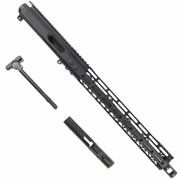 AR15 9MM PCC Complete Upper Elite Series With M-LOK Handguard