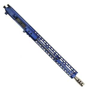 """AR-15 5.56 Rifle Upper """"ARCHANGEL"""" MOD-2"""