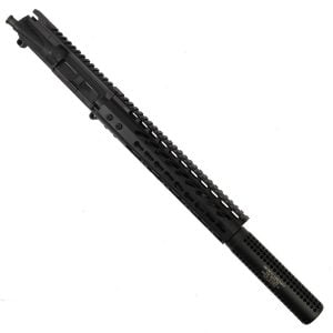 AR-15 5.56 Upper Night Hawk 16