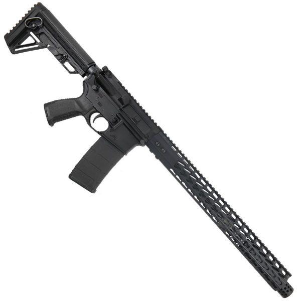 "AR-15 5.56 Custom Upper ""Oath Keeper"""