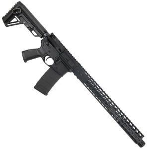 "AR-15 5.56 Custom Upper ""Oath Keeper"""
