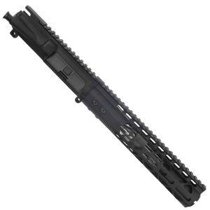 AR-15 Pistol Upper 5.56 10 inch M-Lok Slim Profile RIP Series Air Lite