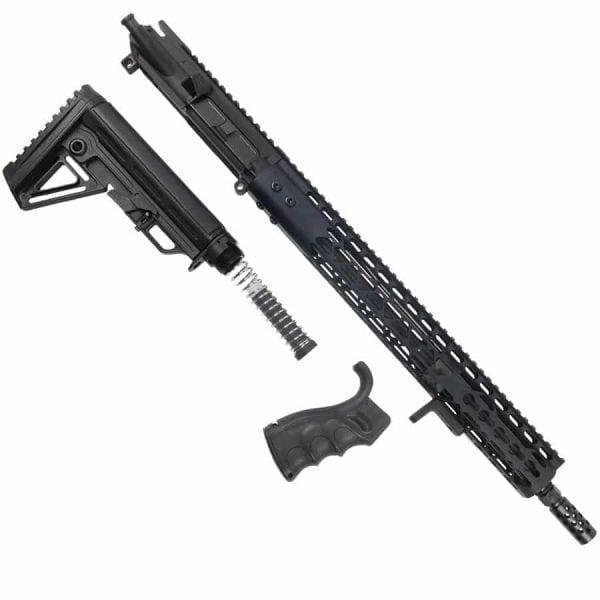 AR15 5.56 Shawn's Choice Custom Upper Receiver Kit