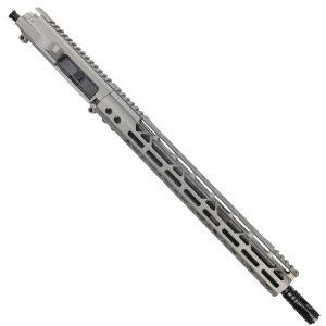 "AR15 5.56 Custom ""Titan"" Upper Receiver"