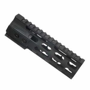 "AR-15 KeyMod 7"" Free Float System Lightweight Series"