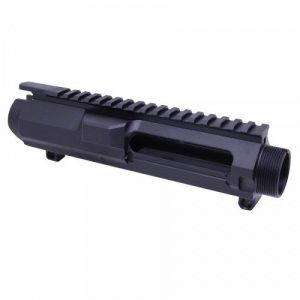 AR-15 .308 Cal. Stripped Billet Upper Receiver