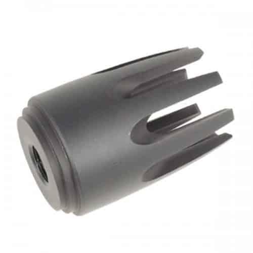 """AR .308 """"Claw"""" Flash Hider"""