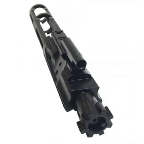 Skeletonized Bolt Carrier Group BCG for 5.56 .223 or 300 blackout - 4Skeletonized Bolt Carrier Group BCG for 5.56 .223 or 300 blackout - 4