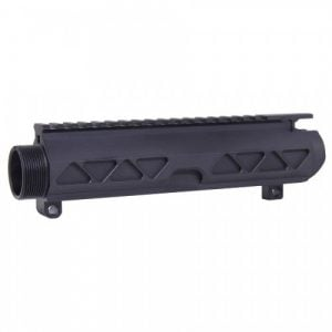 AR-15 .308 Cal. Stripped Billet Upper Receiver Air lite Series