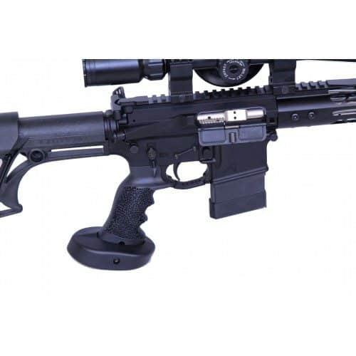 AR Neoprene Adjustable Sniper Grip