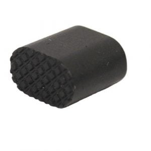 AR-15 Extended Mag Button in Black