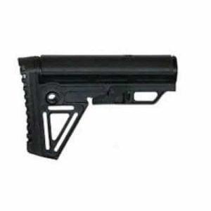 AR-15 M.L.S Stock Shell