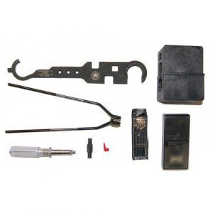 AR-15 Armorers Tool Kit by Guntec USA